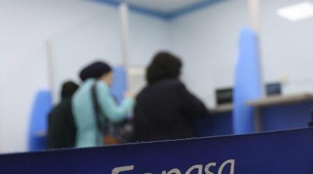 Fonasa dio inicio a la devolución de excedentes a sus cotizantes