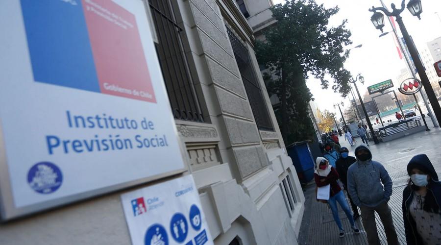 El IPS entregó consejos para facilitar el cobro de las pensiones en periodo de Cuarentenas