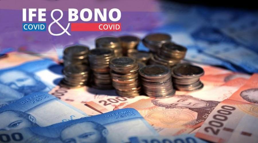 IFE y Bono Covid marzo: Así puedes verificar si te corresponden los beneficios