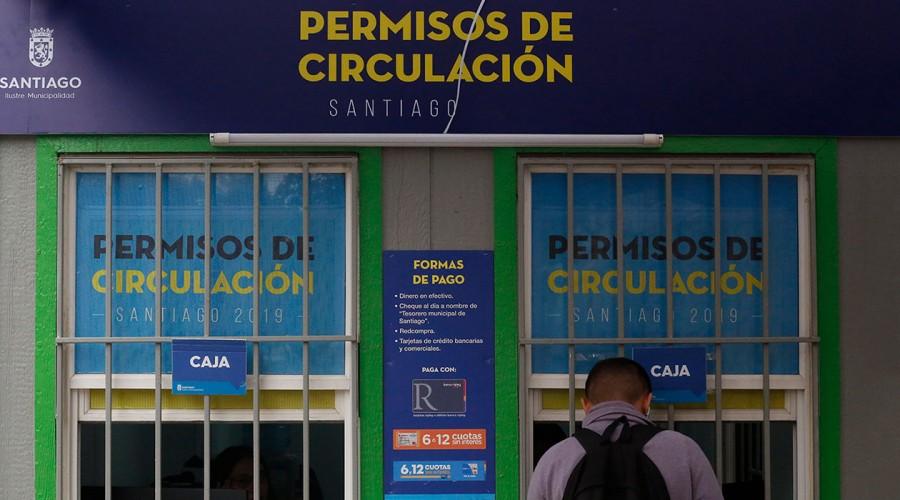 Termina el plazo para pagar el Permiso de Circulación: Conoce las multas por no cumplir con este trámite