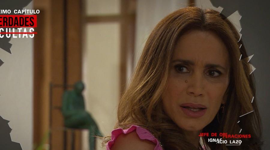 Avance: Samanta se verá con Ricardo