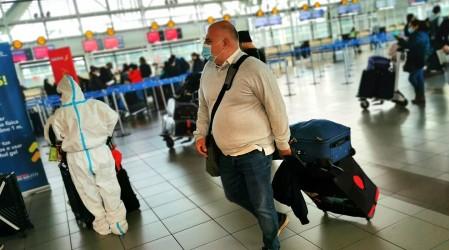 Falta de cupos para hoteles sanitarios genera molestia en los pasajeros que llegaron al país