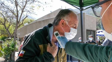 Libres de coronavirus: Conoce las 12 comunas que no presentan casos activos