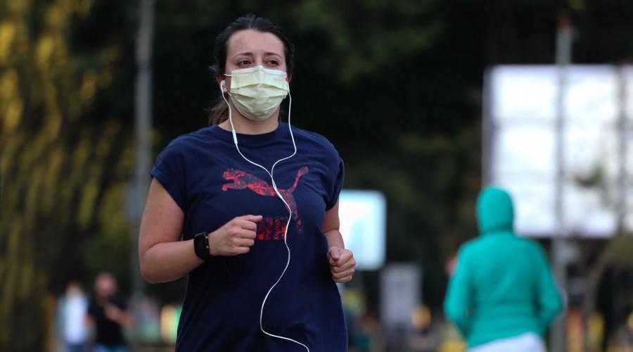 """Franja """"Elige vivir sano"""": Minsal extiende horario para realización de ejercicio al aire libre en Cuarentena"""