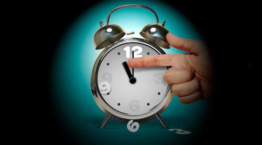 Comienza el horario de invierno: ¿Cuándo debemos retrasar los relojes?