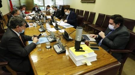 Con nuevos cambios: Comisión de Hacienda aprobó proyecto de Bono Clase Media y Préstamo Solidario