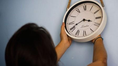 Hoy comienza el horario de invierno: ¿A qué hora debo retrasar mi reloj?