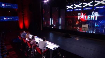 Déjate sorprender con los grandes talentos del cuarto capítulo de Got Talent Chile