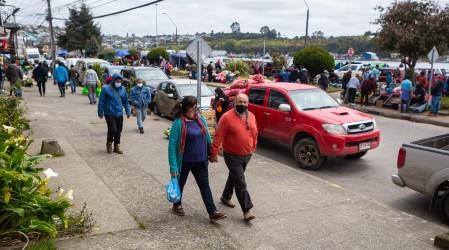 Nuevas Cuarentenas: Revisa la lista de comunas que pasaron a Fase 1 esta madrugada
