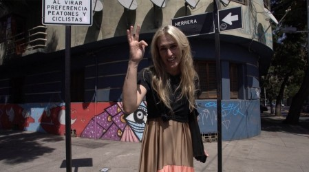 Acompaña a Virginia Demaría en su recorrido por las tradiciones del Barrio Yungay