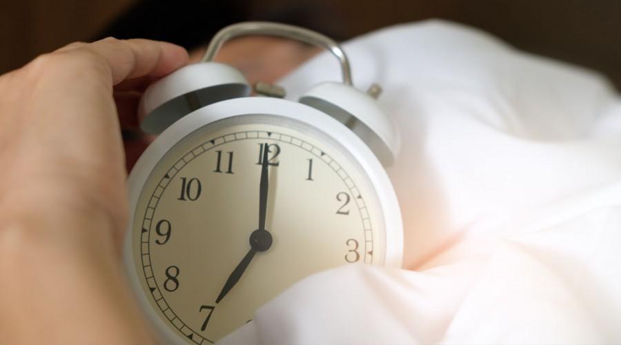 Nuevo horario de invierno: ¿Cómo enfrentar los efectos del cambio de hora?