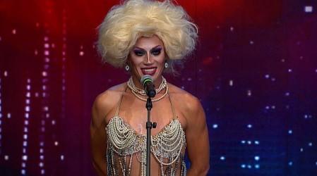 El Talento de la Semana: Hoy conversaremos con el bailarín y actor transformista Sabrina O