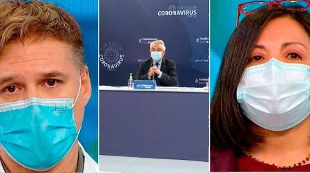 Con aumento de contagios ¿es posible una variante chilena del Covid-19?: Expertos responden