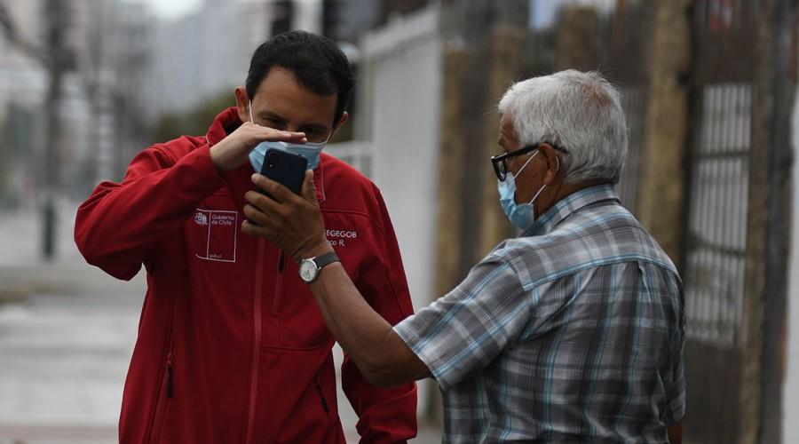 A Cuarentena: 18 comunas a nivel nacional retroceden a Fase 1 a partir del jueves 8 de abril