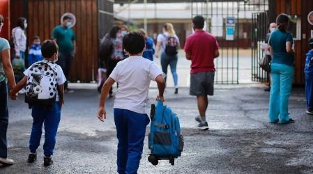 Bono Logro Escolar: Revisa si tus hijos son beneficiarios de este aporte