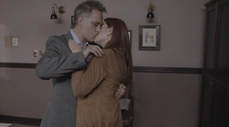 Bianca y Álvaro estuvieron juntos