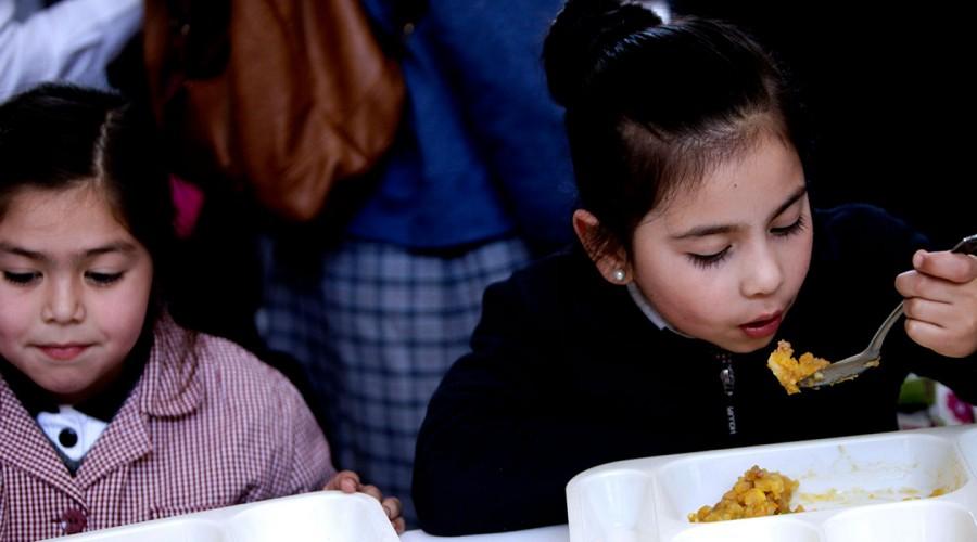 Canasta de Alimentos Junaeb: Conoce quiénes podrán recibirla el mes de abril