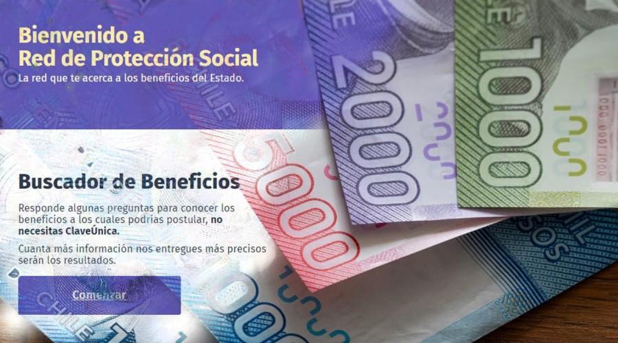 Buscador de beneficios: ¡Descubre qué bonos y ayudas puedes recibir!