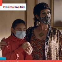 Avance: Ágata y Josefa creerán que Sergio tiene coronavirus
