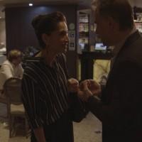 Gaby siguió a Álvaro hasta el hotel - Capítulo 16