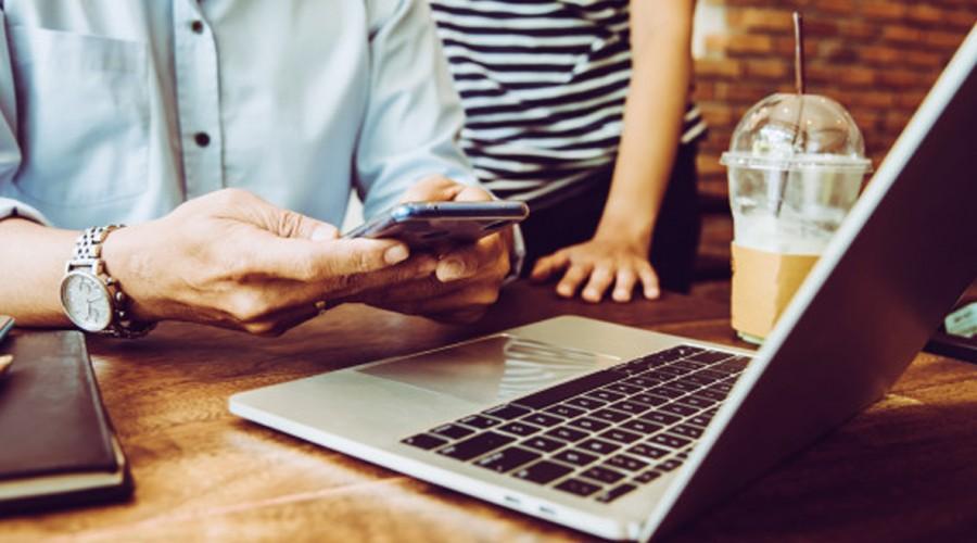 Tips para activar tu emprendimiento en pandemia: Utiliza plataformas de diseño y crea contenido digital