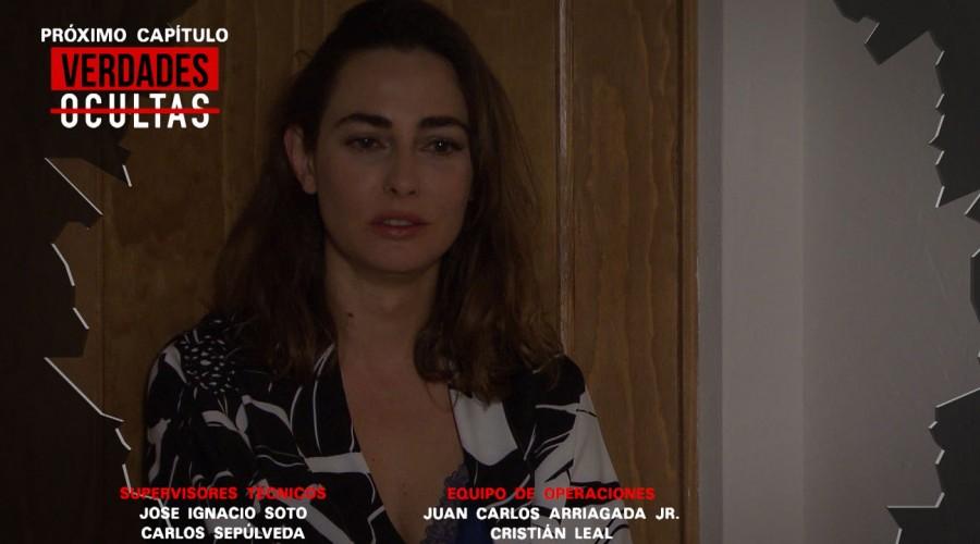 Avance: Julieta descubrirá que Samanta y Ricardo son amantes