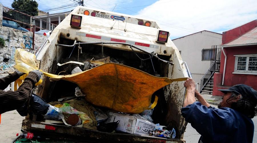 $1 millón para los recolectores de basura: Se dará inicio a la entrega del Bono Aseo