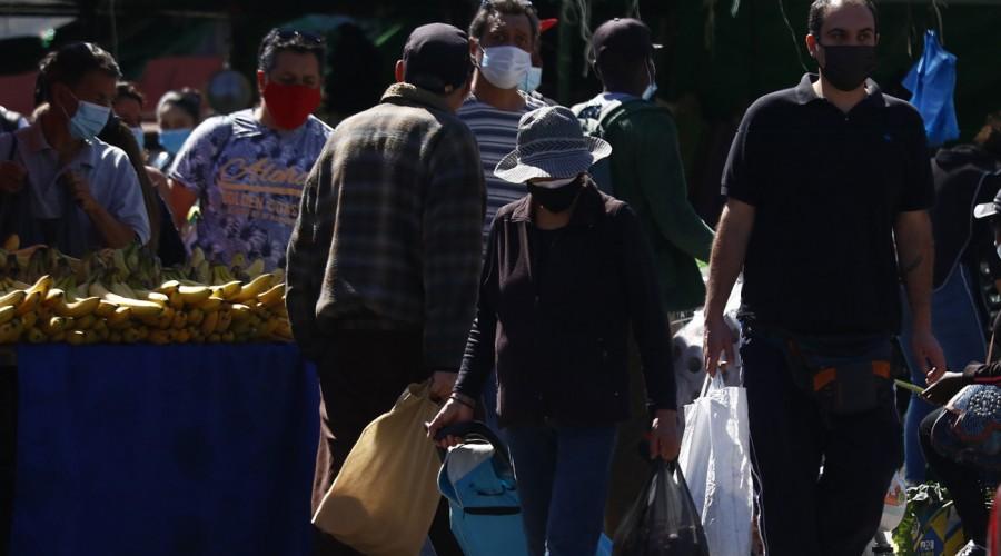 Comunas a Cuarentena: Revisa las localidades que retroceden a Fase este sábado 10 de abril