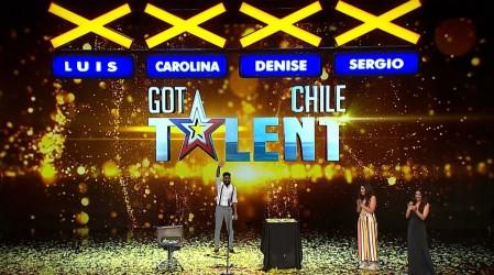 El quinto capítulo de Got Talent se tiñó de talentos pero también de grandes polémicas