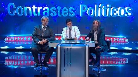 El debate político más hilarante