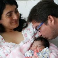 Ley Marraqueta: Diputadas RN piden al Ejecutivo ingresar proyecto que da $1 millón a cada recién nacido
