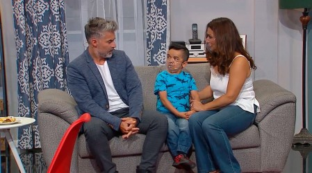 Por fin se supo todo: ¿Quién es el papá de Miguelito?