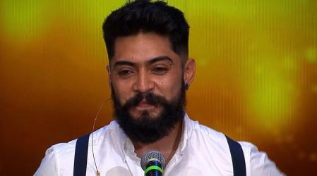 """El Talento de la Semana: Conversaremos con el mago Jorge Contreras sobre su show en """"Got Talent Chile"""""""