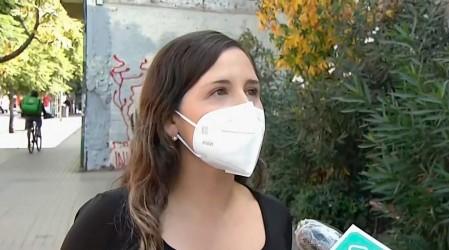 Joven madre denuncia a local de Unimarc por no dejarla entrar con su bebé