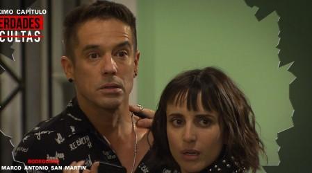 Avance: Agustina verá a Martina besarse con Cristóbal