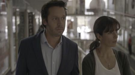 Joaquín y Teresa encontraron a la esposa de Salfate - Capítulo 17