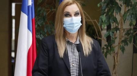 Pamela Jiles anuncia que bajará su candidatura presidencial si se aprueba un tercer retiro del 10% de AFP