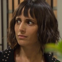 Martina no sabe por qué Agustina la trata mal