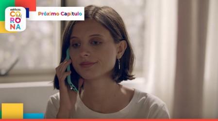Avance: Cata recibirá un llamado de Esmeralda