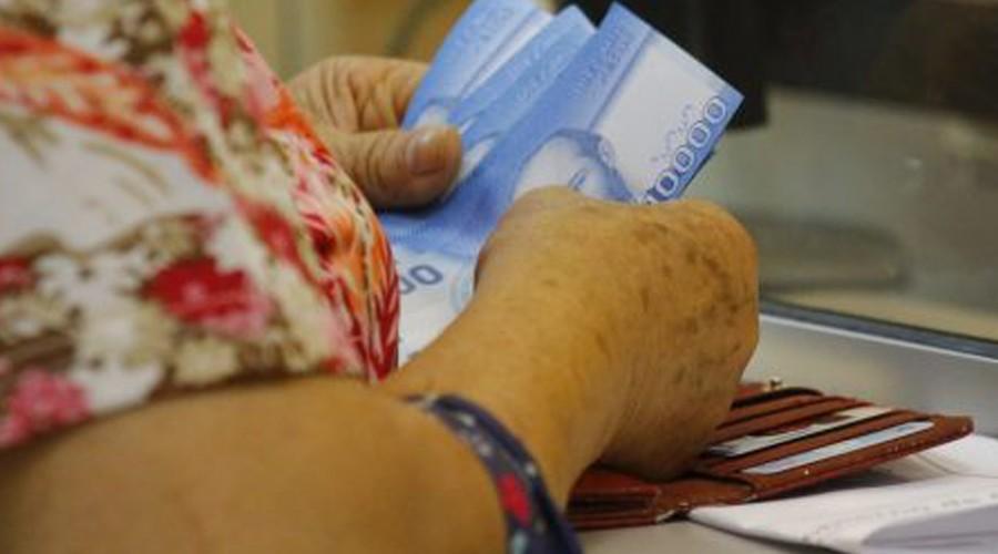 Solicita la retención del Bono Clase Media en caso de deudas por pensión de alimentos