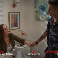 Avance: Agustina le pedirá a Cristóbal que se aleje de Martina