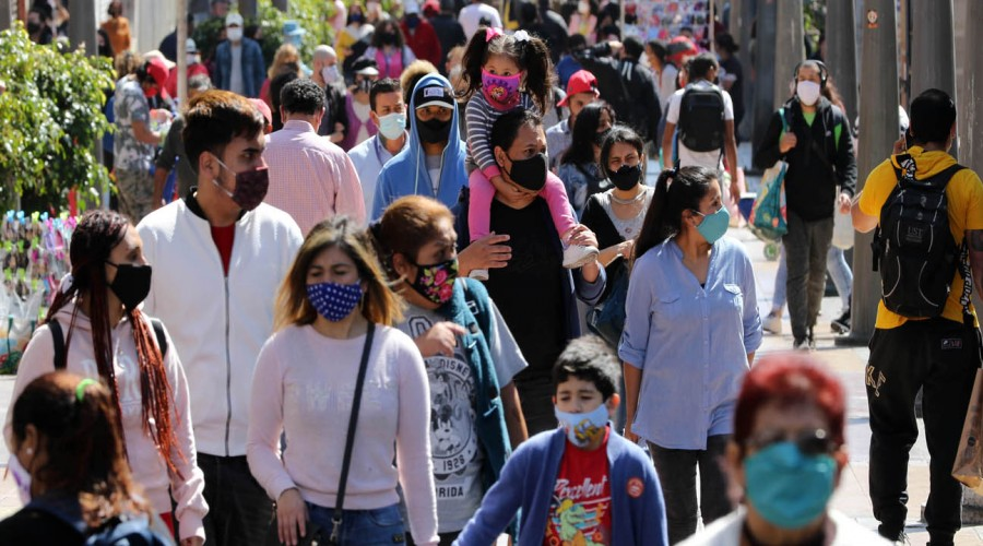 Plan Paso a Paso: Estas son las comunas que salen de cuarentena este jueves 15 de abril