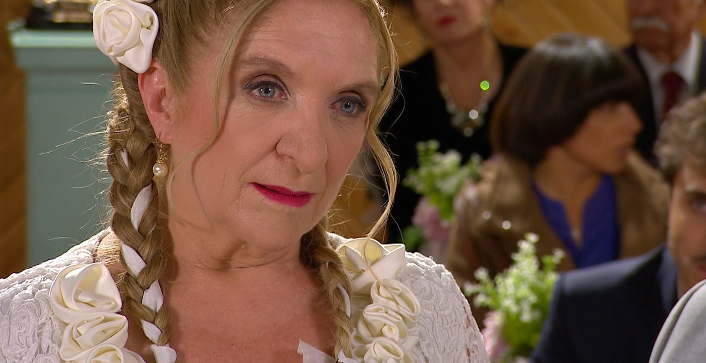 ¿Doris se casará con Cárcamo? - Capítulo 100
