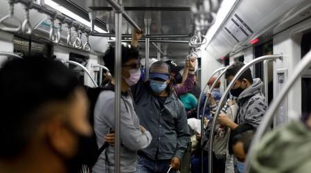 ¡Sin cambios!: La Región Metropolitana se mantendrá en confinamiento total