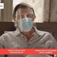 Avance: Ágata y Sergio recibirán el resultado del examen PCR