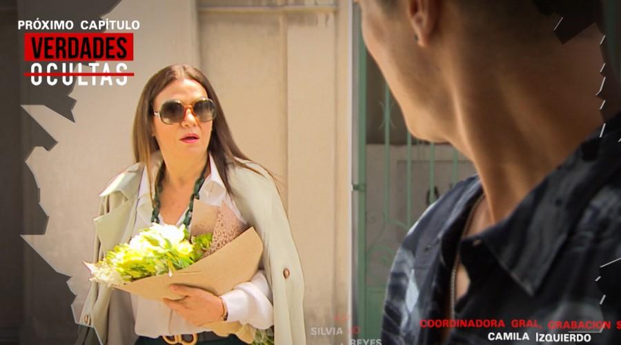 Avance: Cristóbal encontrará a Ana en el cementerio