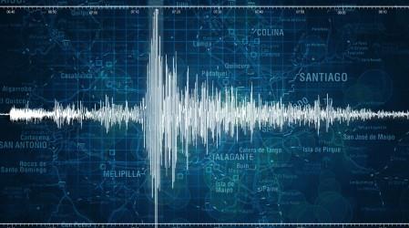 Temblores sacuden la zona central: Dónde están ocurriendo los recientes movimientos telúricos