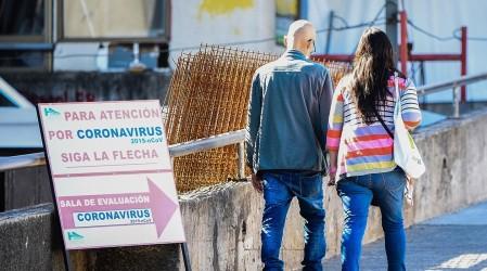 7 localidades salen de Cuarentena a partir de este jueves 22 de abril