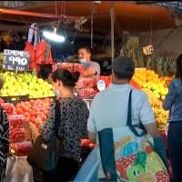 Alza en los precios: ¿Qué tan caro es comprar alimentos en pandemia?