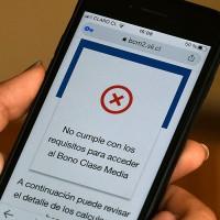 Revisa las fechas y documentos necesarios para reclamar el Bono Clase Media